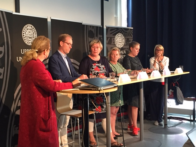 Eva blogg Uppsala-panel